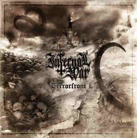 Infernal War - Terrorfront LP
